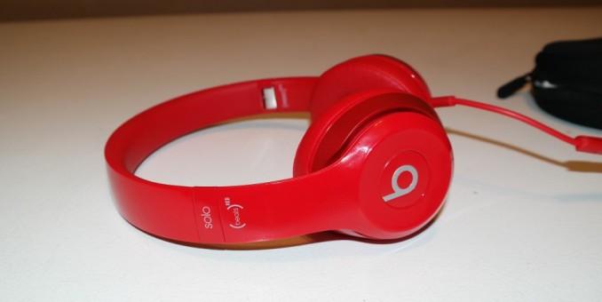 Apple trabaja en una versión inalámbrica de los Beat Solo2