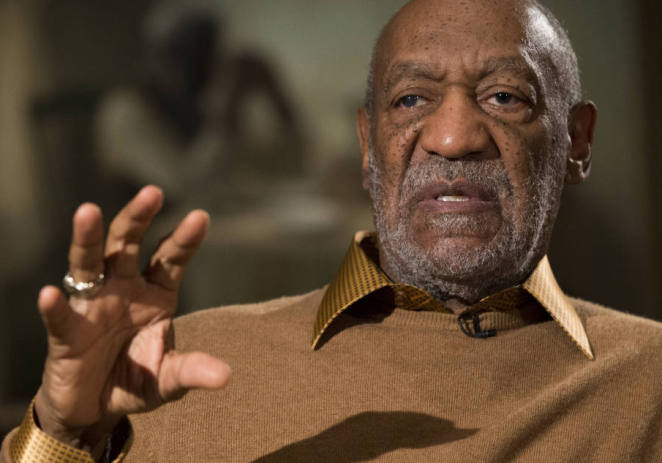 Más cancelaciones para Cosby por escándalo sexual