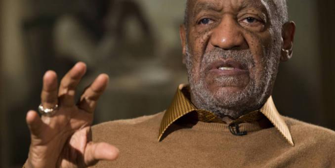 Difícil probar acusaciones de abuso contra Cosby