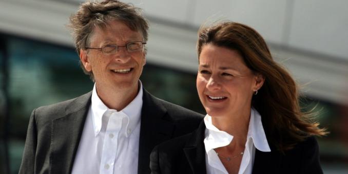 La Fundación Gates dona 5,7 millones de dólares para una cura contra el ébola