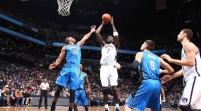 Los Brooklyn Nets vencen a Orlando Magic en la NBA y sigue firmes