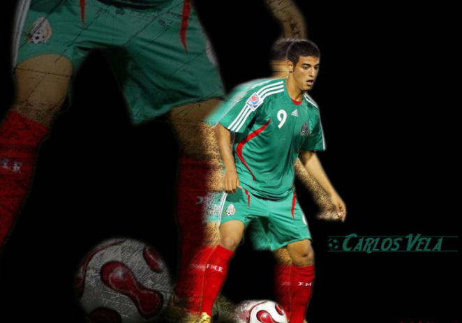 Carlos Vela, el regreso del hijo pródigo