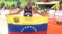 Danger Ortiz, el orgullo de Guarenas