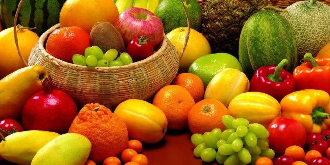 Top 5 de frutas para desinflamar el vientre