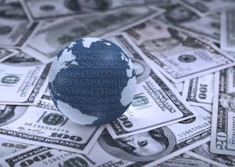 La economía mundial vuela con un solo motor sano