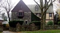"""Casa utilizada en """"El padrino"""" está en venta"""