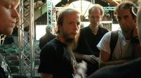 Cofundador de The Pirate Bay es sentenciado a 3 años y medio en prisión