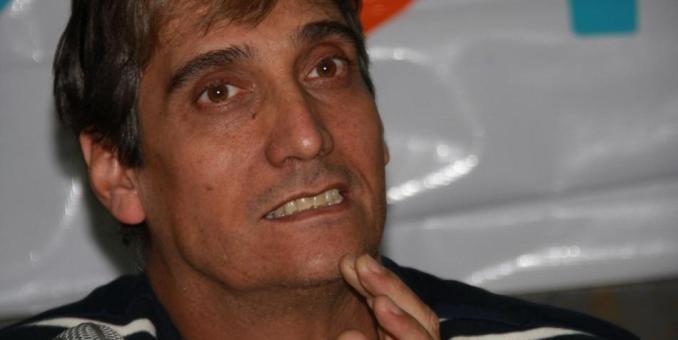 Esposa afirma que Guillermo Dávila está estable y agradece muestras de apoyo