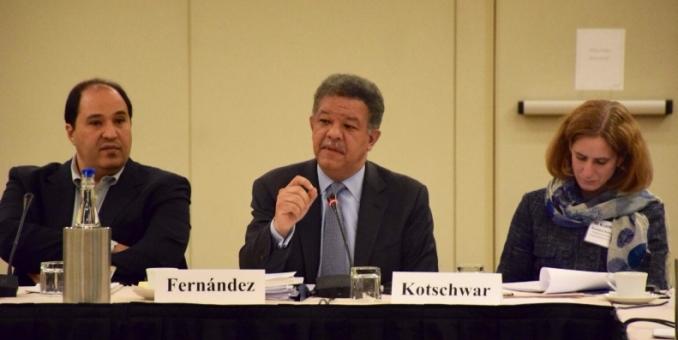 Leonel Fernández cree que EEUU debe dejar atrás la Guerra Fría con Cuba