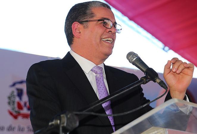 Presidente Medina lleva revolución Educativa a Los Girasoles y La Ceiba inaugurando 58 aulas nuevas