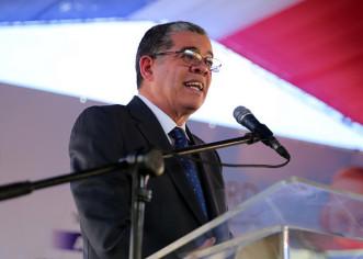Presidente Danilo Medina Sanchez inaugura 4 nuevas Escuelas en Azua y S.J. de Ocoa
