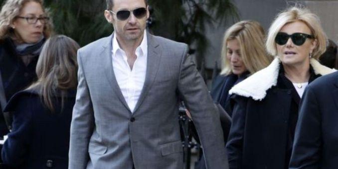 Oscar de la Renta: Famosos le dan el último adiós en funeral