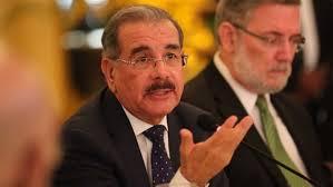 Presidente Medina otorga mas financiamientos a productores de chinola en Pedro Brand, Republica Dominicana