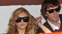 Paulina y Colate ya están divorciados