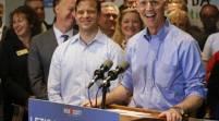 Republicano Rick Scott gana reelección en Florida en una reñida contienda