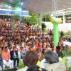Congresista Lizardo preside graduación 8,489 adultos del programa de alfabetización en Santo Domingo Norte