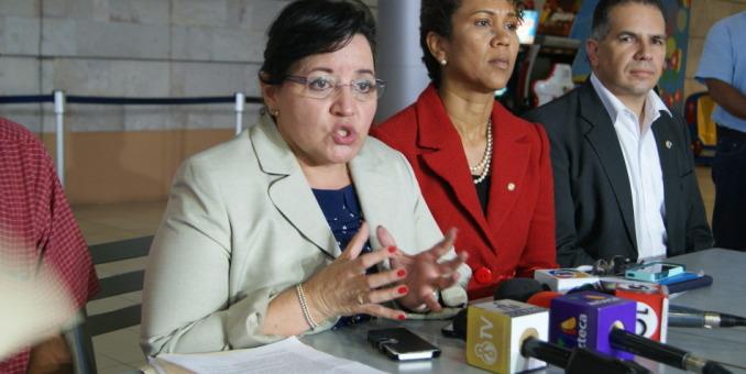 """Honduras afronta un """"gran reto"""" frente a malnutrición, sobrepeso y obesidad"""