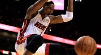Bosh anota 30 y el Heat aplasta
