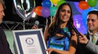 Miami Beach rompe récord Guinness con un desfile de moda de 24 horas