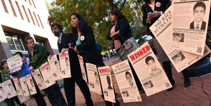 Estudiantes desaparecidos en México fueron masacrados