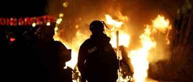 Obama exhorta a la calma en Ferguson