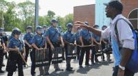 Policía de Florida es suspendido por comentario racista sobre Ferguson