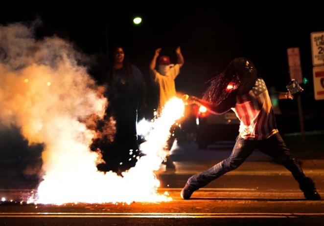 Un vistazo a Ferguson: Ayer, hoy y mañana