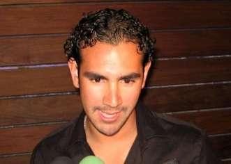 Hijo de Hugo Sánchez murió intoxicado con monóxido de carbono
