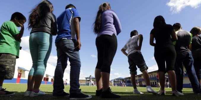Más inmigrantes en Florida, menos en Arizona