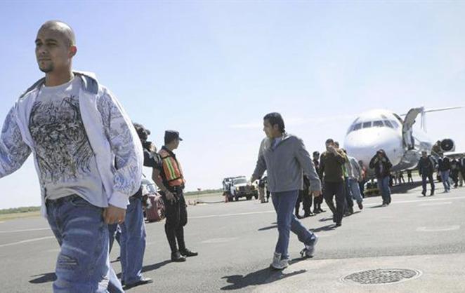 Unos 28,5 millones de latinoamericanos viven fuera de sus países de origen