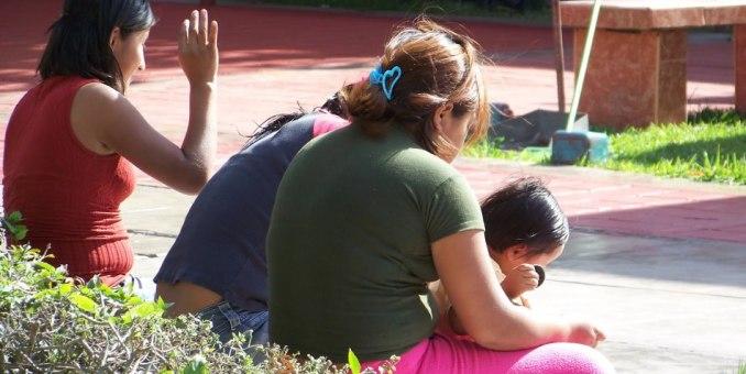 30% de las jóvenes latinoamericanas han sido