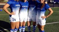 Nicci Bermudes y Aurora University avanzan en el Torneo Nacional
