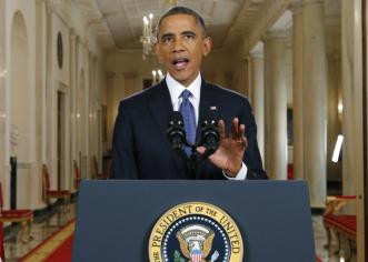 Alegría, no euforia, ante anuncio de Casa Blanca