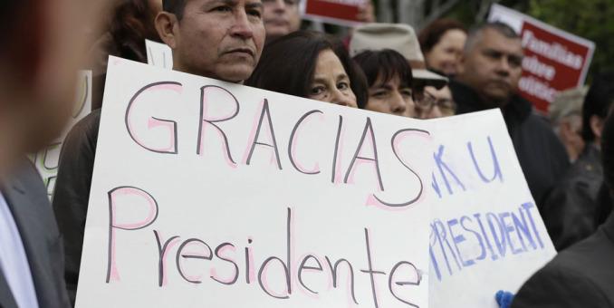 México y Centroamérica celebran reforma a sistema de inmigración de EEUU