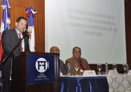 haitianos sustituyen a dominicanos en comunidades fronterizas