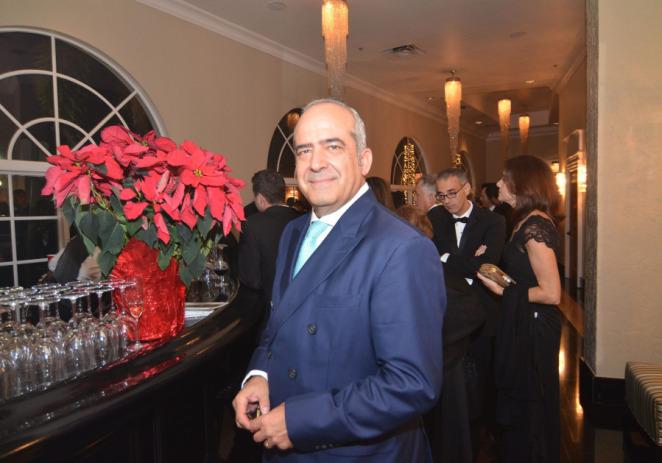 """Alfombra roja """"made in Spain"""" para el mundo empresarial español en Miami"""