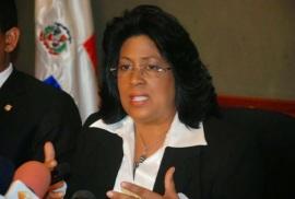 Presidenta del Senado Republica Dominicana pide a JCE extender el plazo para adquirir nueva cédula