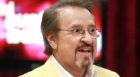 Carlos Villagrán 'Quico' da el último adiós a 'Chespirito'