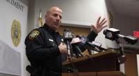 Fugitivo mata a policía en Florida; lo balea y atropella