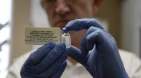 En 2015 se probará la primer vacuna contra el ébola