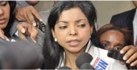 Congelan cuentas de ejecutivos. Fiscalía solicita cooperación internacional en el caso del Banco Peravia