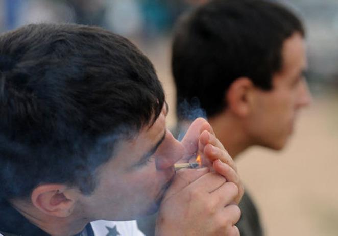 El consumo de marihuana supera al de tabaco entre los estudiantes uruguayos