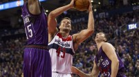 Los Wizards vapulean a Denver