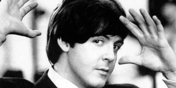 Paul McCartney recuerda el shock por asesinato de Lennon