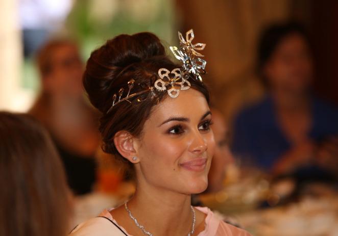 Una sudafricana es coronada Miss Mundo 2014