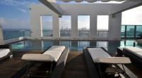 Venden el lujoso hotel Setai de Miami por 90 millones de dólares