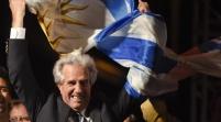 Tabaré Vázquez gana elecciones presidenciales de Uruguay