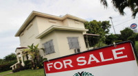 Ventas de casas usadas EEUU caen a mínimo de 6 meses en noviembre