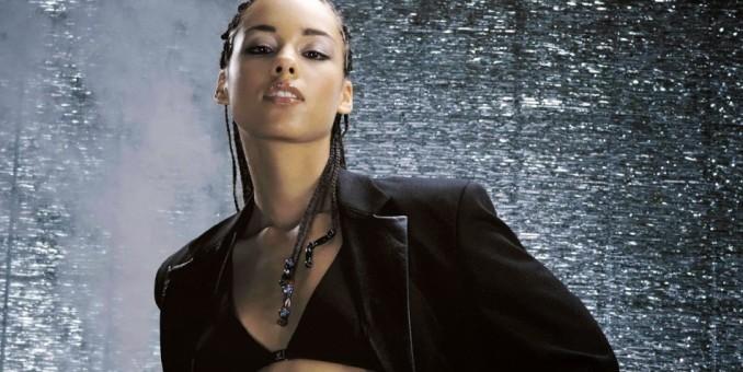 Alicia Keys es mamá otra vez