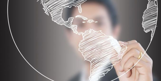 América Latina, ¿aún víctima de la explotación?